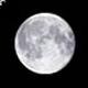 Zobrazení měsíce v novu